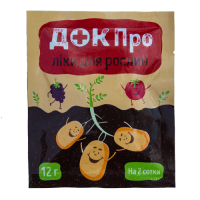 ДОК Про 12 г