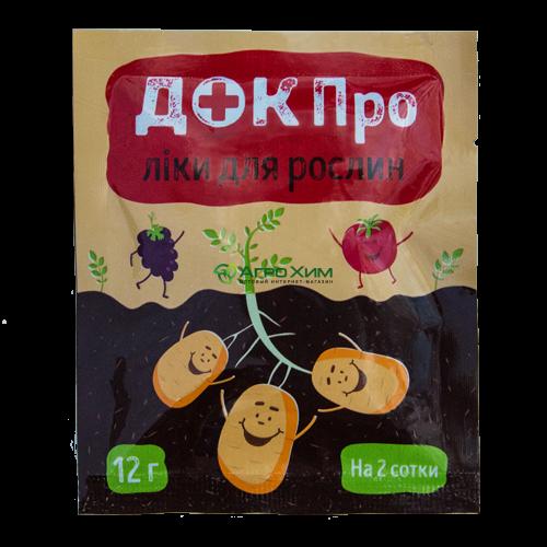 ДОК Про 36 г