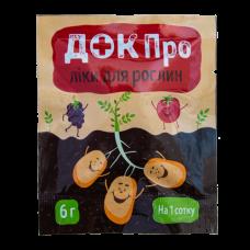 ДОК Про 6 г