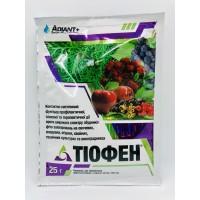 Тиофен (Топсин М) 25 г