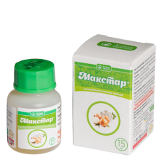 Макстар 15 мл