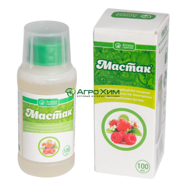 Мастак 100 мл