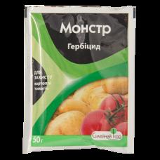 Монстр (Зенкор) 50 г