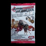 Антимедведка 250 г (гранула)