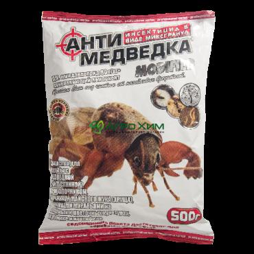 АнтиМедведка 500 г (гранула)