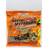 Антимуравьин 120 г