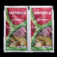 Метакса