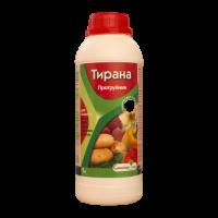 Тирана 1000 мл (2000 кг)