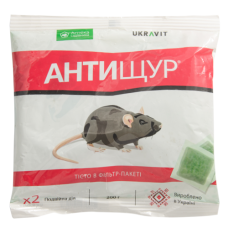 Антищур (тесто) 200 г - ОРИГИНАЛ
