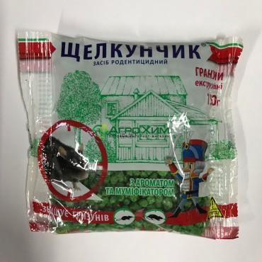 Щелкунчик (гранулы) 150 г