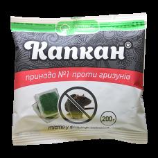 Капкан (тесто) 200 г - ОРИГИНАЛ