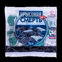 Крысиная смерть 100 г - ОРИГИНАЛ