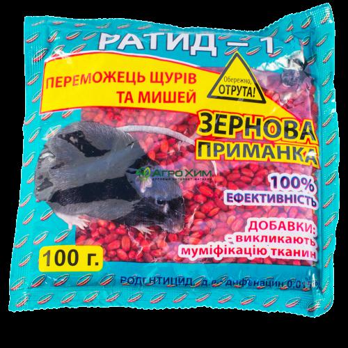 Ратид (зерно) 100 г