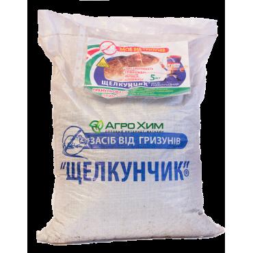 Щелкунчик (зерно) 10 кг