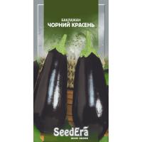 Баклажан Черный Красавец  0.5 г