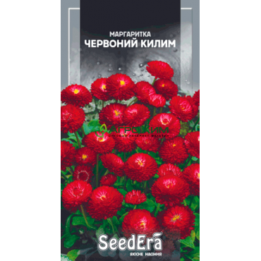 Маргаритка Красный ковер 0.1 г