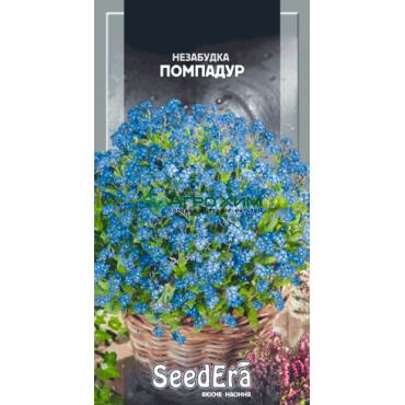 Незабудка садовая Помпадур 0.1 г
