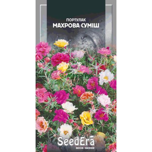 Портулак Махровая Смесь 0.1 г