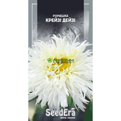 Ромашка крупноцветковая Крейзи Дзйзи 0.1 г