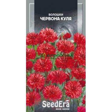 Васильки полевые Красный шар 0.5 г