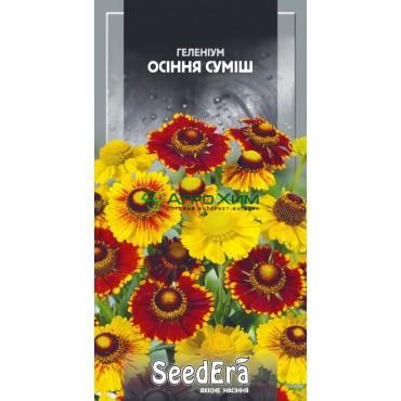 Гелениум Осенняя смесь многолетняя 0.1 г
