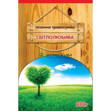 Газонная трава Светолюбивая 5 кг