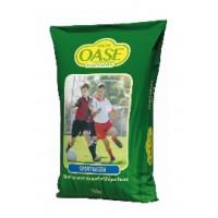 Газонная трава GruneOase «Спортивная» (Sportrasen) 10 кг