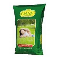 Газонная трава GruneOase «Универсальная» (Berliener Tiergarten) 10 кг
