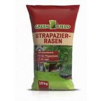 Газонная трава Greenfield «Стойкая к вытаптыванию» (Stapazierrasen) 10 кг