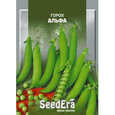 Горох овощной Альфа 10 г