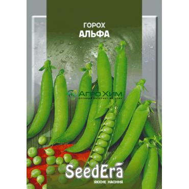 Горох овощной Альфа 50 г