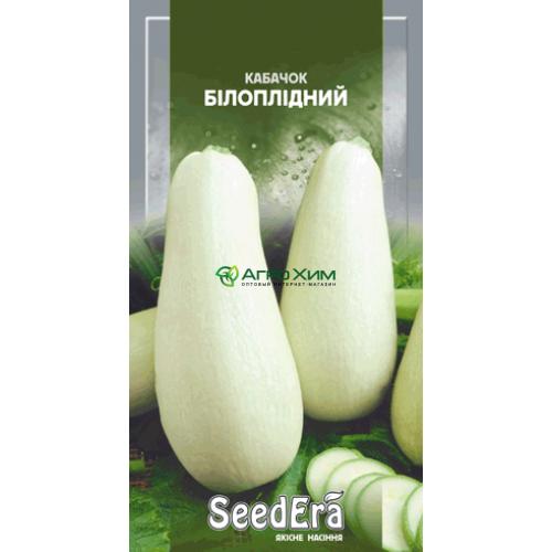Кабачок Белоплодный 3 г
