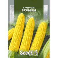 Кукуруза сахарная Брусница 10 г
