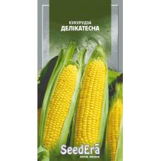 Кукуруза сахарная Деликатесная 10 г