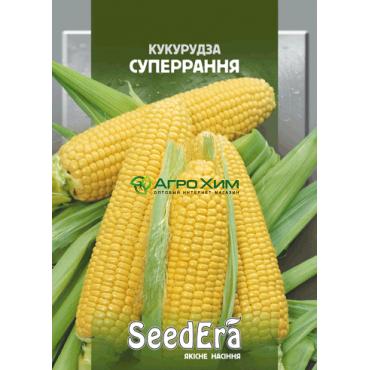 Кукуруза сахарная Суперранняя 20 г