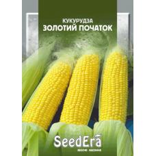 Кукуруза сахарная Золотой початок 20 г
