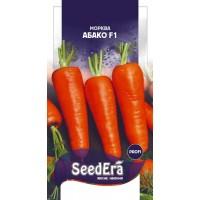 Морковь Абако F1 400 шт (Seminis)