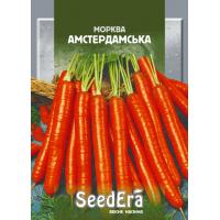 Морковь столовая Амстердамская 20 г