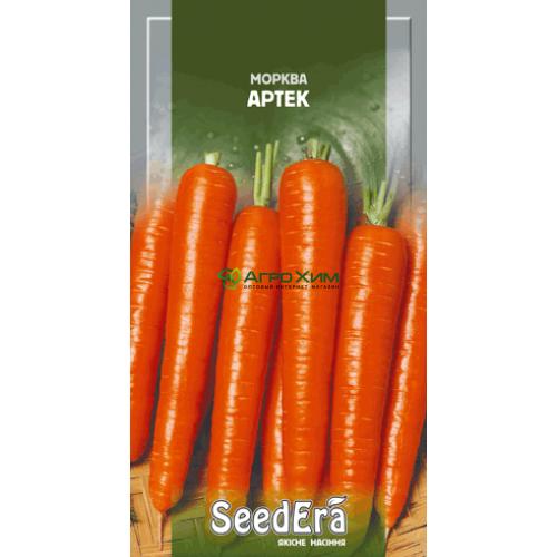 Морковь столовая Артек  2 г