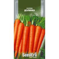 Морковь столовая Долянка 2 г
