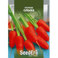 Морковь столовая Алёнка 20 г