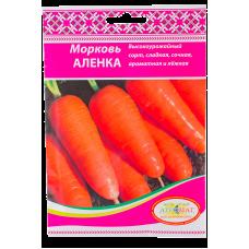 Морковь Аленка 15 г