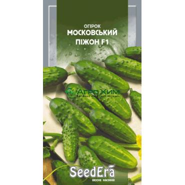 Огурец Московский Пижон 10 шт