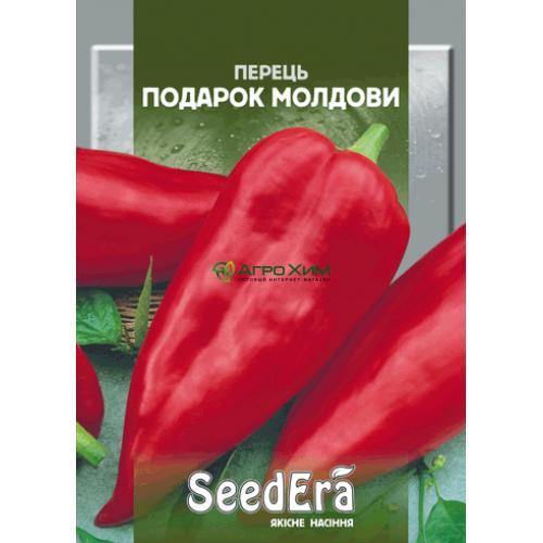 Перец Подарок Молдовы 3 г