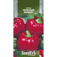 Перец сладкий Красный квадрат 0.2 г