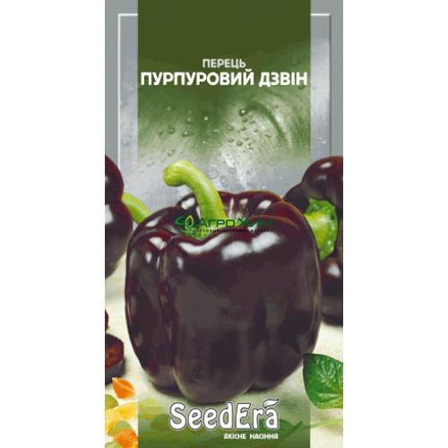 Перец сладкий Пурпурный колокол 0.2 г