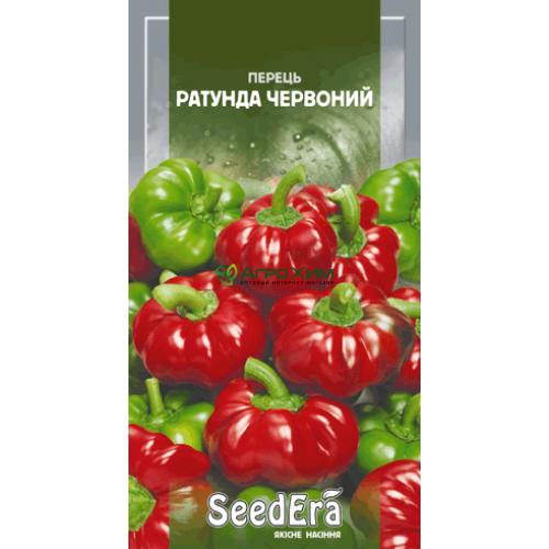 Перец Ратунда красный 0.2 г