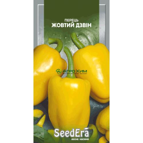 Перец сладкий Жёлтый Колокол 0.2 г