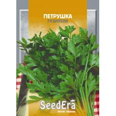 Петрушка Гигантела (листовая) 10 г