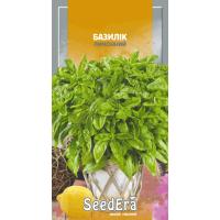 Базилик лимонный зелёный 0.3 г